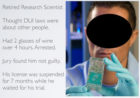 Research Scientist DUI